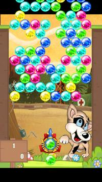 Bubble Dog Convert Garden screenshot 4