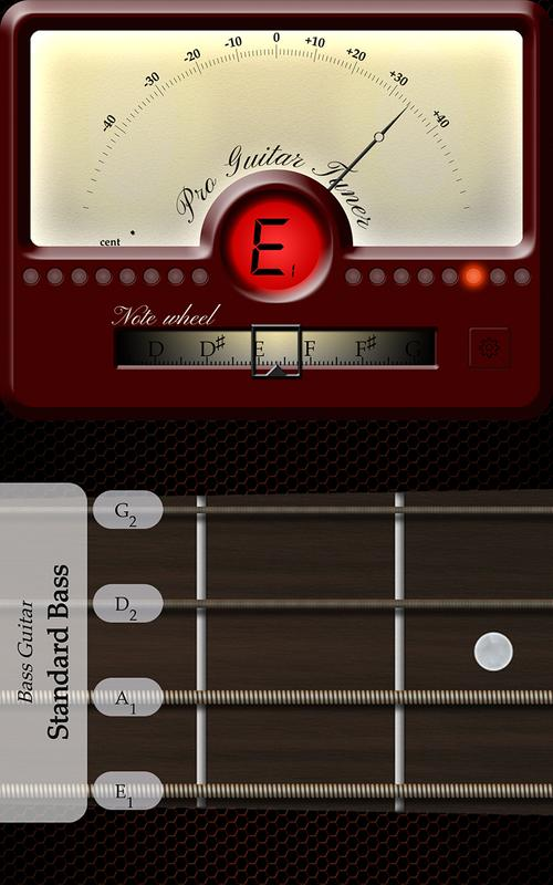 10 best guitar tuner apps for android android authority.