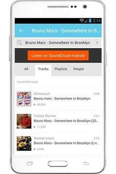 Bruno Mars 24K Magic screenshot 3