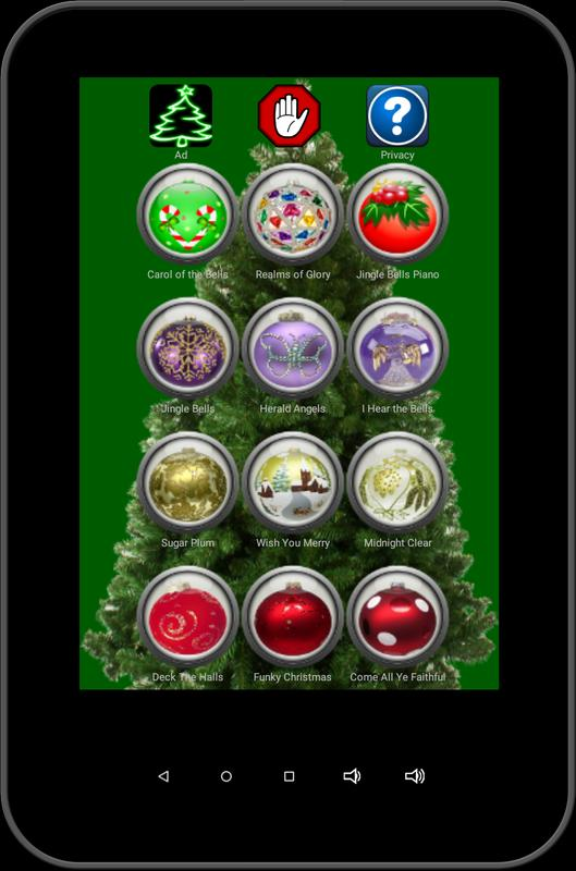 christmas ringtones poster christmas ringtones screenshot 1 christmas ringtones screenshot 2 - Christmas Ringtones Android