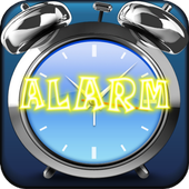 LOUD Alarm Ringtones icon