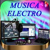 Free electronic music icon