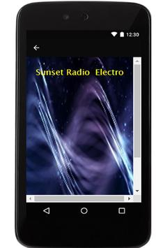 Free electronic music apk screenshot