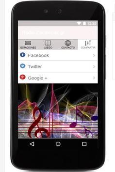 Free electronic music screenshot 2