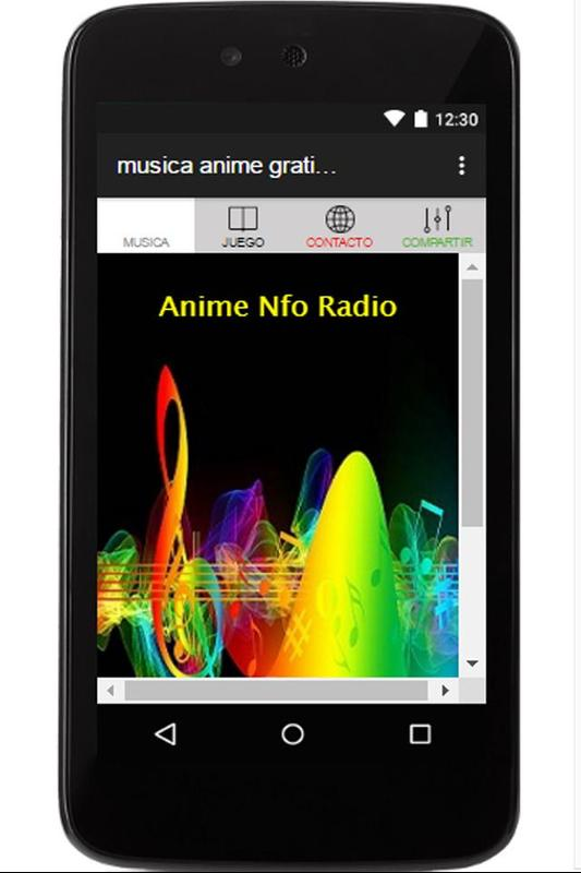 Musica anime free download for android apk download.
