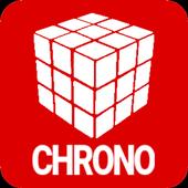 CHRONOCUBE icon