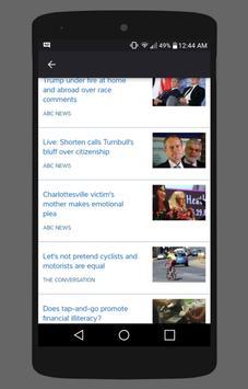 774 ABC Melbourne (Unofficial) screenshot 4