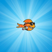 Fish Fly icon