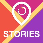 Story Maps icon
