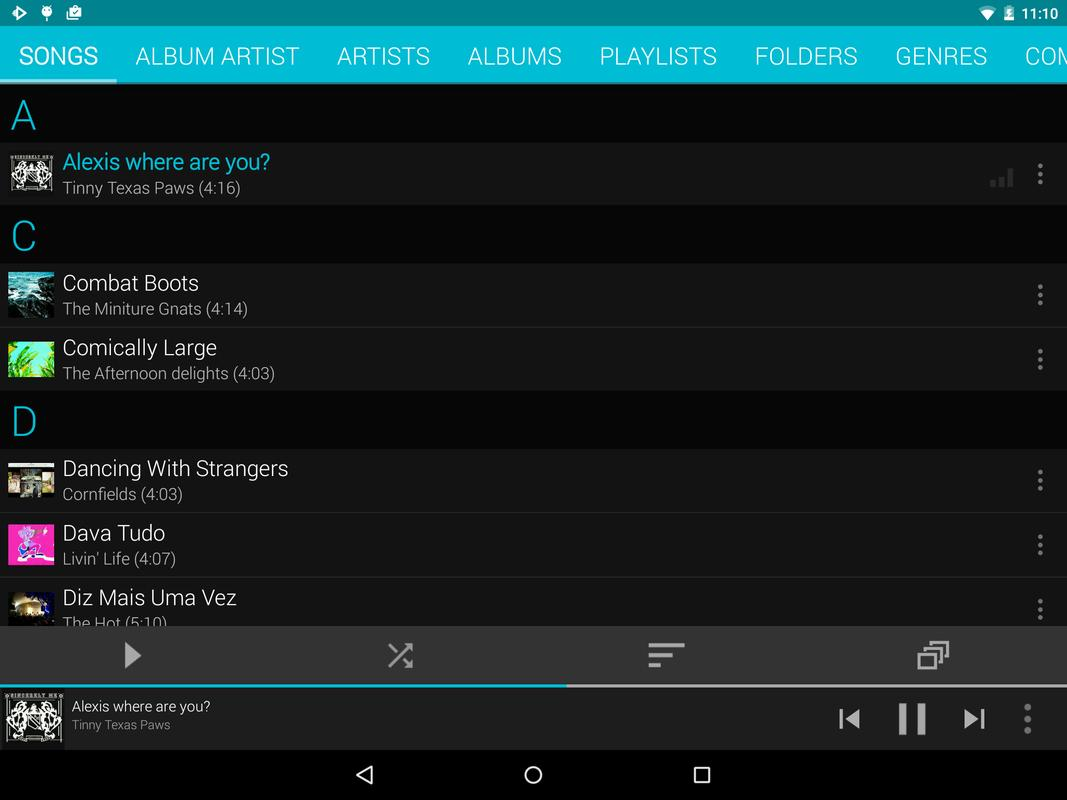 Music Player Rocket Player Apk Baixar Gr 225 Tis M 250 Sica E