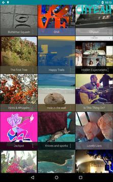 Rocket Player : Music Player apk screenshot