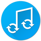 iSyncr: Sync iTunes to Android - Free Version icon