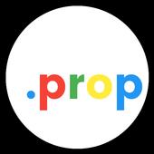 BuildProp ícone