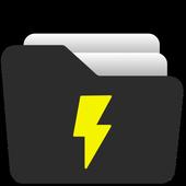 Icona Esplora File Root Browser