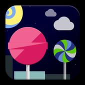 Lollipop Land icon