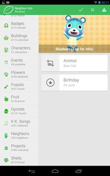 Guide for Animal Crossing New Leaf (ACNL) screenshot 8