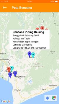BPBD Kalimantan Selatan screenshot 6