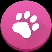 Mapspet - bem estar animal icon