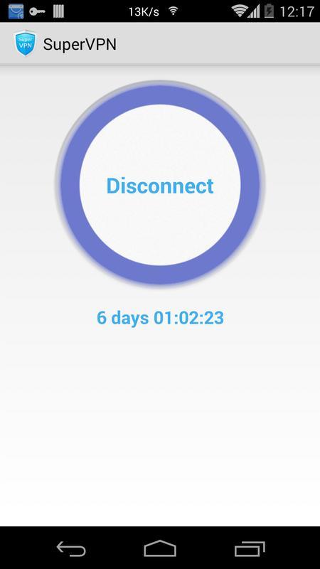Supervpn For Android Apk Download