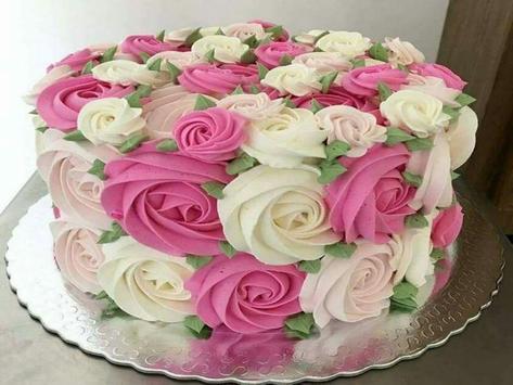 Birthday Cake Ideas 2017 screenshot 1