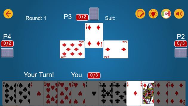 Call Break++ screenshot 7