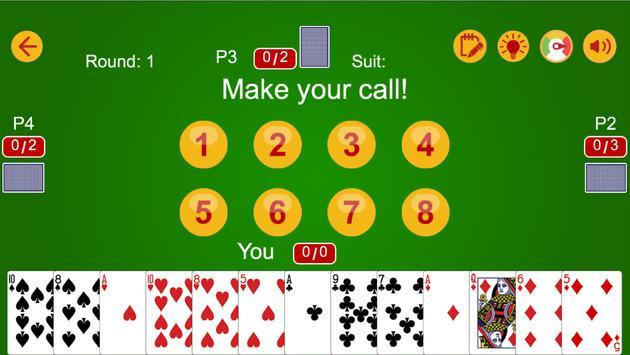 Call Break++ screenshot 6