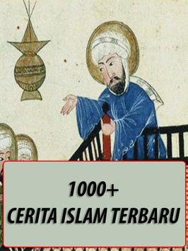 Cerita Islam Terbaru 2016 poster