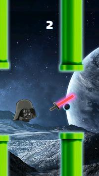 Flappy Wars screenshot 1