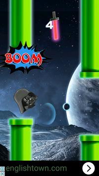 Flappy Wars screenshot 2