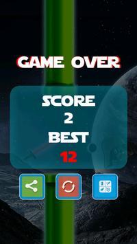 Flappy Wars screenshot 3