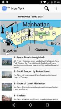 New York 截图 5