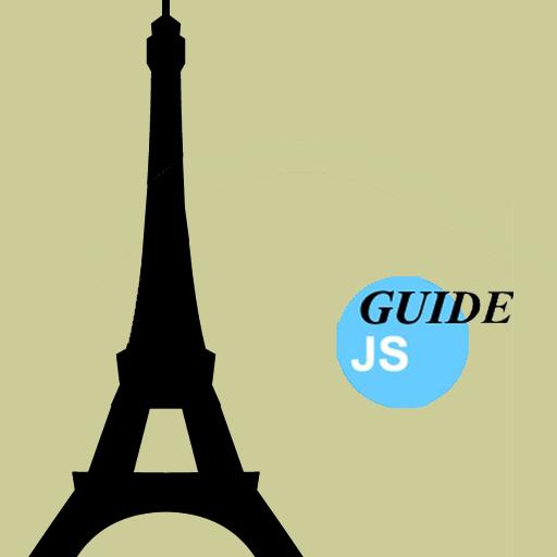 Paris Tourist Travel Guide