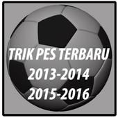 Trik PES 2013-2014-2015-2016 icon