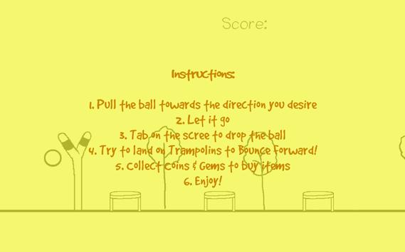 Tramballine screenshot 5