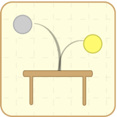 Bounce Ball (Tramballine) icon