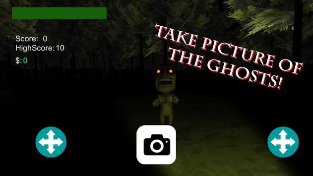 Photo Ghost apk screenshot