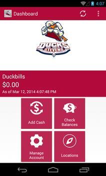 Stevens Duckbills apk screenshot