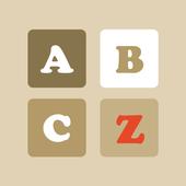 2048 ABC-Z icon