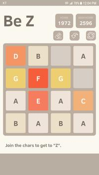 2048 ABC-Z screenshot 3