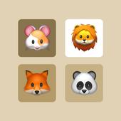 2048 Emoticon icon