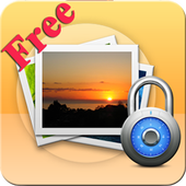 Lock Photos & Videos icon