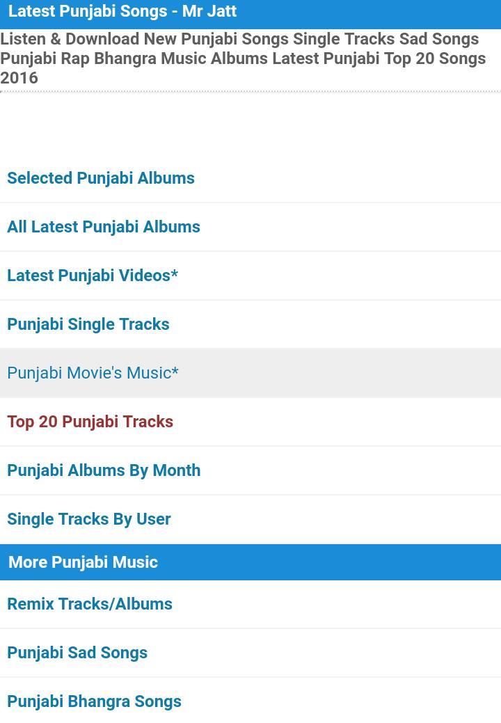 New Sad Song Hindi Download Mr Jatt Latest Punjabi Songs 2019