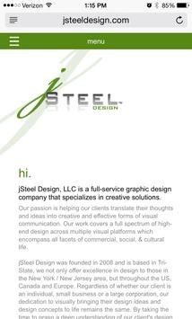 jSteel Design screenshot 2