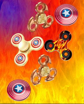 play fidget spinners puzzle screenshot 1