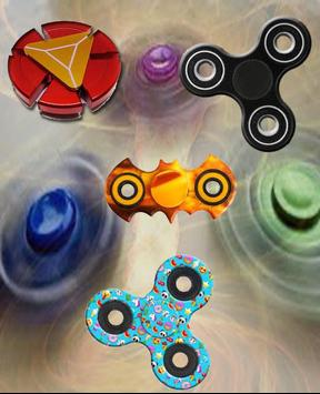 play fidget spinners puzzle screenshot 2