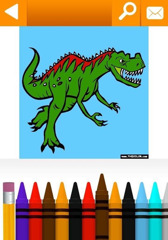 Animals Coloring Pages Free APK Baixar