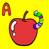 School, Educational Coloring Pages by TheColor.com icon