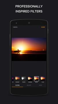 F Photo Editor apk screenshot