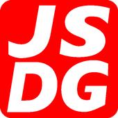 JSDG Host Admin icon