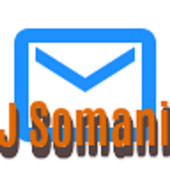 J Somani Cityland Courier icon